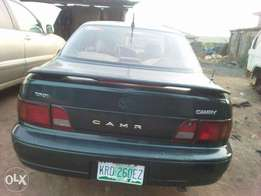 Super Clean First body Toyota Camry 1996 model
