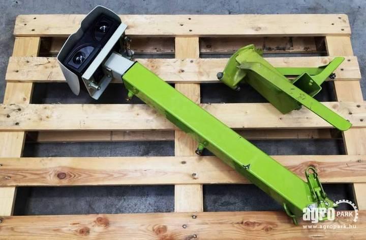 Claas Laser Pilot Set For - 2014