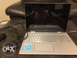 Uk used spectre x360 16gb Ram. 2TB Harddrive