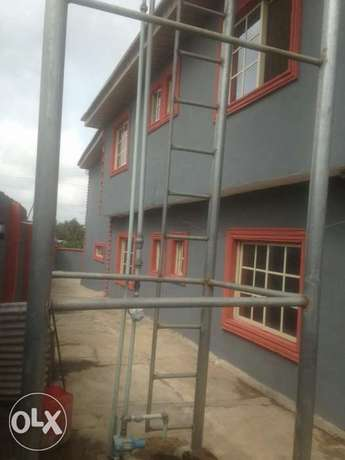 2 Units of 3 Bedroom Flat at Ile-tuntun Jericho Extension Ibadan North West - image 4