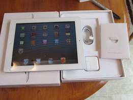 Apple iPad 4 Retina Display 32gb 3G and WIFi