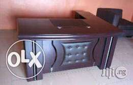 Classic Office Executive Table 8004