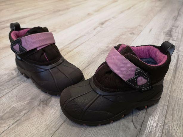 2d5a02961 Качественные детские ботинки/полусапожки: 200 грн. - Детская обувь ...