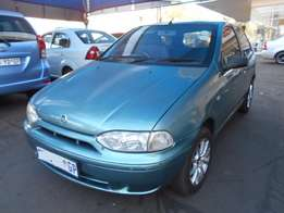 2004 Fiat Palio EL 1.4 3 Doors 141,000km Manual Gear, Fabric Seats, El