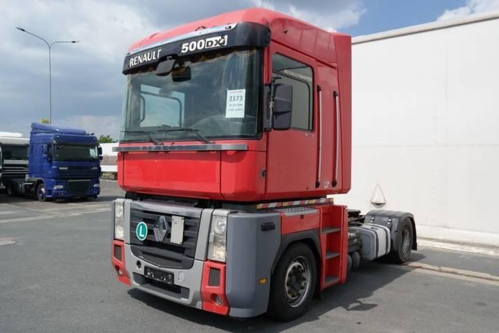 Renault MAGNUM 500.18T - 2008