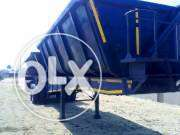 renting out 15 trucks. 34ton side tippers