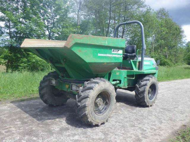 Benford Ps 6000 - 2006