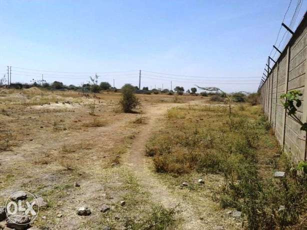 Prime 5 acre for sale in Athi river Athi River - image 2
