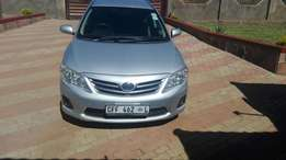 2011 Toyota Corolla in Professional Excellent Condition For Sale,
