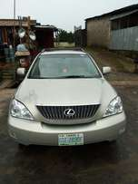 Lexus Rx330 for sell