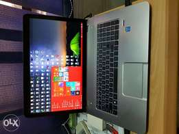 New HP Envy 17 touchsmart for sale (core i7, touch screen,8gb, 1tb)