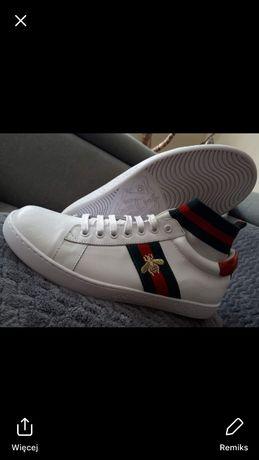 Buty Męskie Gucci OLX.pl