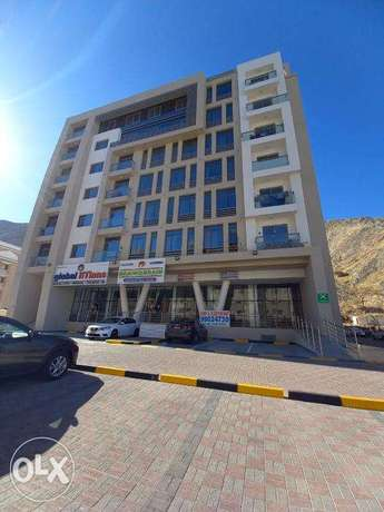 Commercial units for rent in Wadi Kabir next to Indian school
