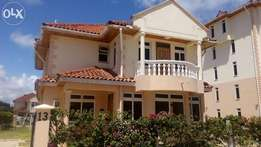 4 Bedroom All Ensuite Executive Mansion Mtwapa