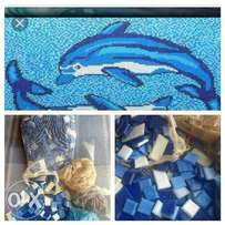 mosaic tiles on special sale