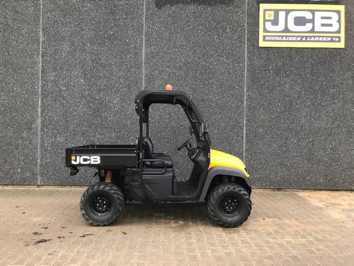 JCB Workmax 800 D - 2015