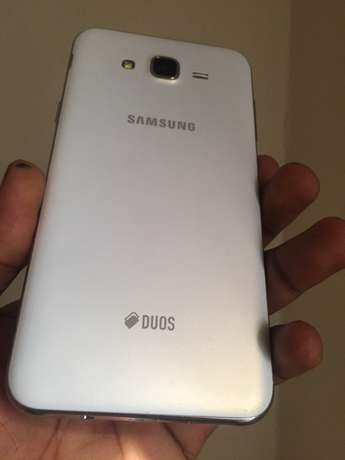galaxy j7 duos on sale Nairobi CBD - image 2