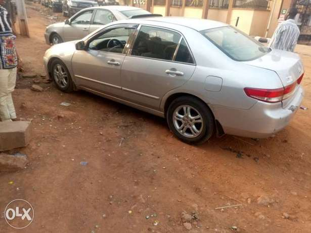 Super Clean Honda EOD Ibadan North - image 5