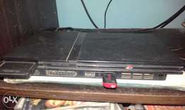 Ps2 at 5000kes with free 8gb usb and 3 games in usb valentine's offer