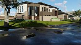 Invest in a residential stand at the Hills lifestyle Estate