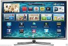 "Samsung 46""TV for sale Midrand - image 3"