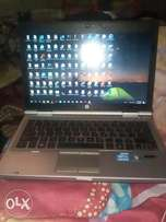 HP core i5 laptop