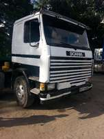 Scania 113 360 with Trailer Excellent Price