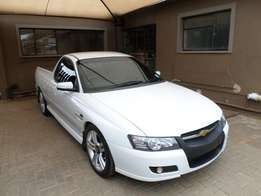 Chevrolet Lumina SS UTE 2007 6.0L AT