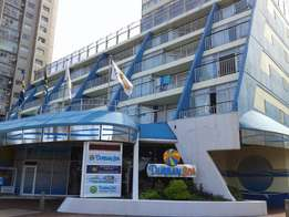 Self Catering Accommodation in DURBAN beach front (Durban spa)