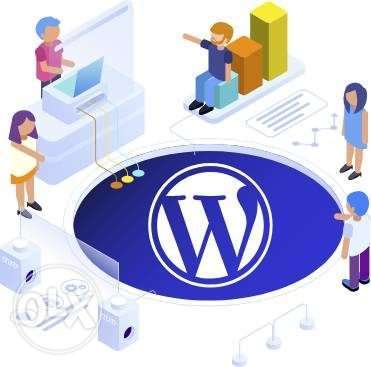 We customize your wordpress, css, html, PHP or templates