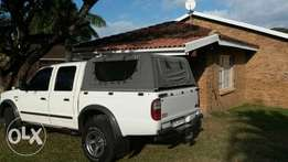 Ford Ranger dbl cab sail canopy for Sale