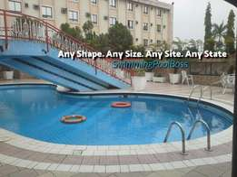 We Are Unmatched, Unparalleled, Unequaled In Swimming Pool Works