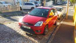 2005 Ford Fiesta St 2.0 for sale