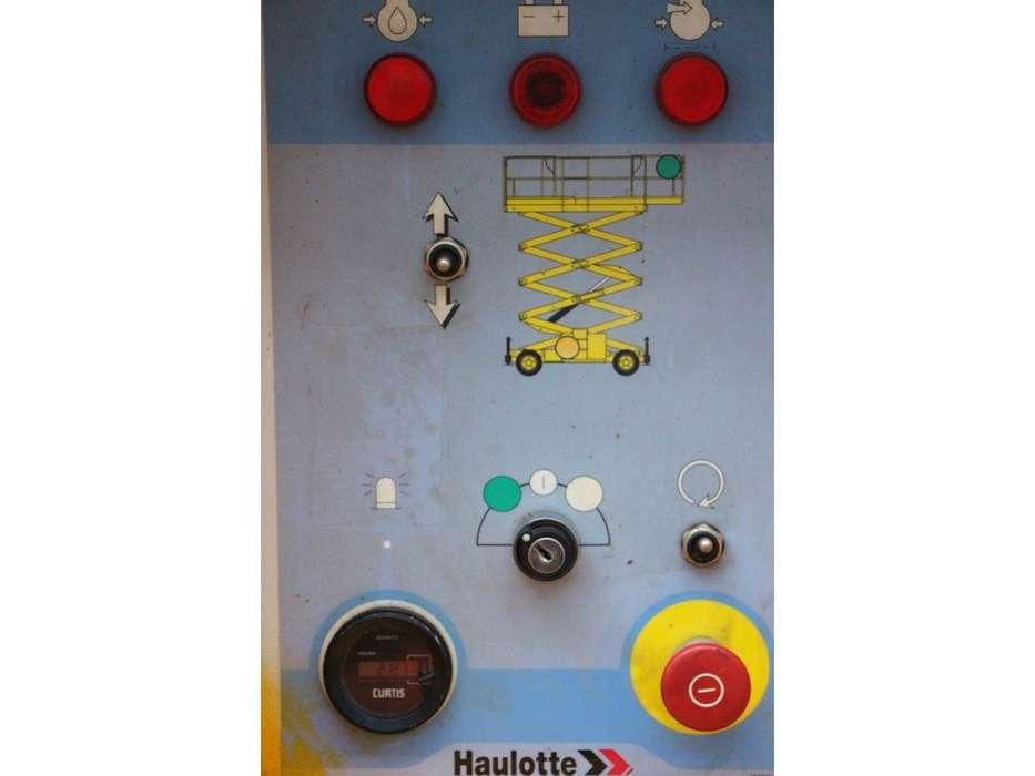 Haulotte H18SX - 2007 - image 3