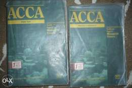 ACCA Managerial Finance Paper 8