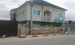 3bedroom in Ogudu orioke