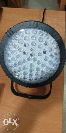 par led rgb color,new not used,150.000L