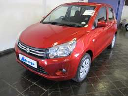 2015 Suzuki Celerio 1.0 GL models, 23 000km, selling from R109 990.00