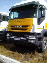 Iveco Trakker Horse going at amazing price