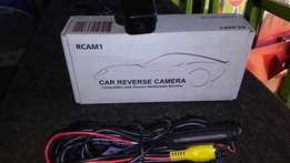 Pioneer HD car reverse camera, new in shop.