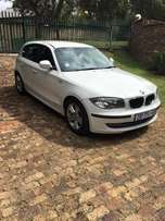 2010 BMW 1 Series (118i) for Sale