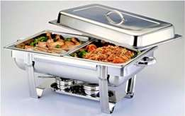 occasions chafing dish