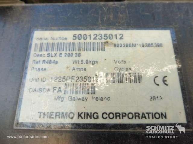 Schmitz Cargobull Semiremolque Frigo Standard - 2013 - image 12