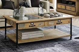 Mango Wood Coffee Table Imported
