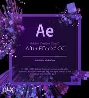 Adobe After Effects for Mac and Windows