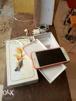 Sprint 64gb apple iPhone 6s