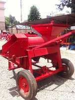 Agricultural Maizer Sheller/ shredder, PTO Driven, Shelling 1600Kg/Hr