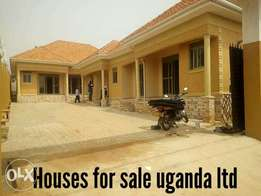 Brand new rentals making 3m for salein najjera with ready land title
