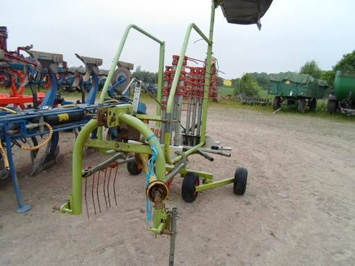 Claas Liner 350 S - 2000 - image 2