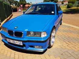 BMW 318i Sport For Sale